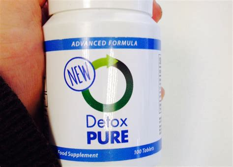 Purity Detox Drink by Detox Review Way To Detox