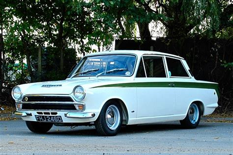 ford lotus cortina mk1 10 of the finest lotus car models built