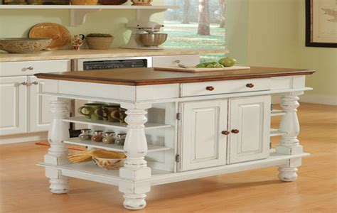 country kitchen islands country style kitchen island