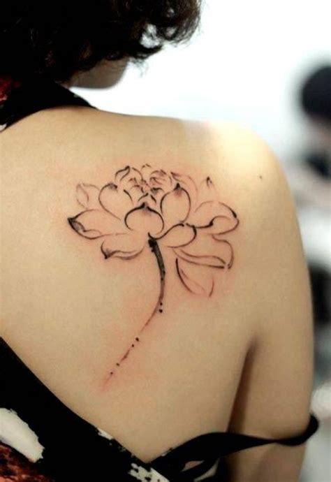 significati tatuaggi fiori tatuaggi fiori di loto origine significati e foto