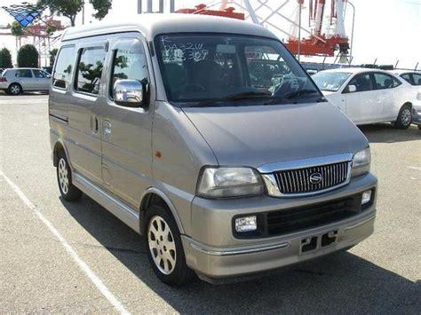 Suzuki Every Landy 2003 Suzuki Every Landy Images 1320cc Gasoline Fr Or