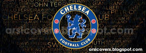 chelsea football club facebook arsi covers chelsea fb covers