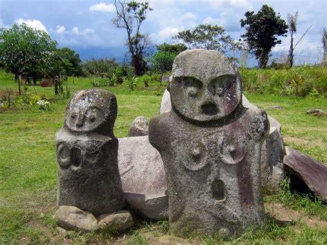 Situs Aborsi Sulawesi Situs Megalitik Lembah Lore Sulawesi Tengah