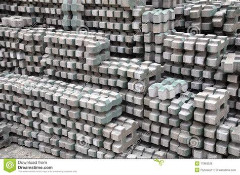 decorative brick laying decorative bricks royalty free stock image image 17865526