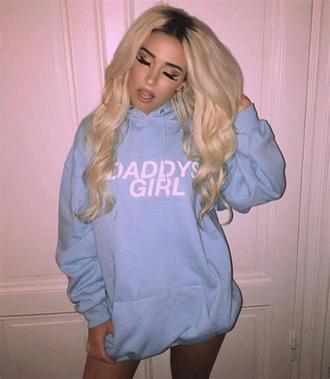 Cute Mugs by Sweater Blue Daddy Cute Blonde Hair