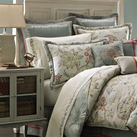 M S Bed Linen Sets Waverly Bedding Comforter Set Olana Waverly Waverly Fabrics Waverly