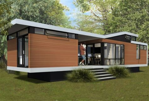 mobile home modern design modern mobile homes designs with regard to household