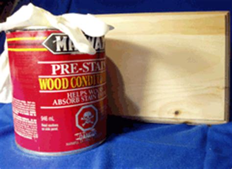 Wood Staining Tips For The Decorative Painter