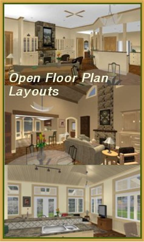 open floor plans for small houses affordable house plans house plans in 3d