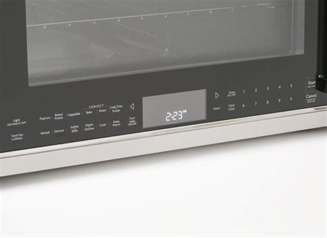kitchenaid kmhcess microwave oven consumer reports