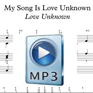 my music mp my song is love unknown love unknown reharmonization mp3