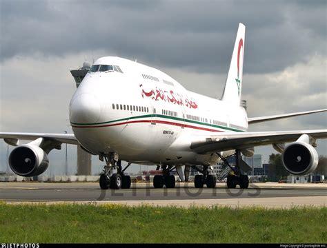 cn rga boeing 747 428 royal air maroc ram jeanbaptiste eric jetphotos