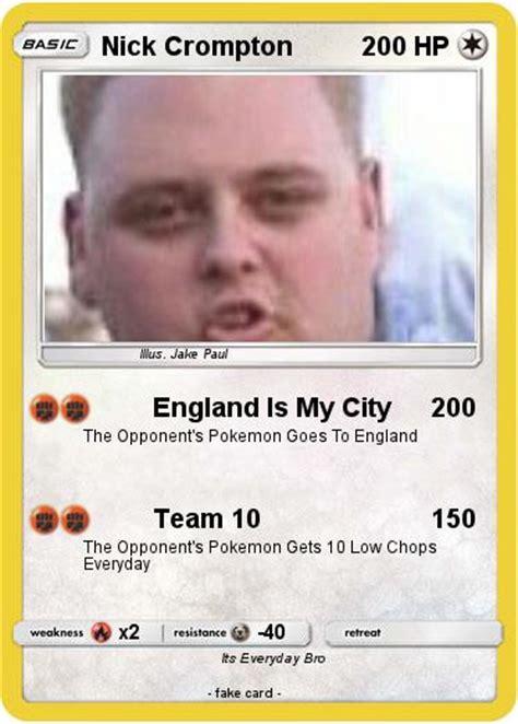 Nick Crompton Memes - samdekoala anvil god