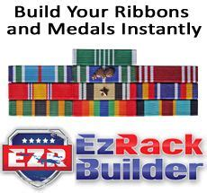 Usaf Ribbon Rack Builder by 1000 Images About Usamm More Than Medals On