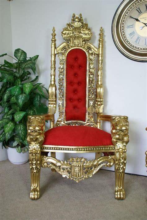 thrones  ornate furniture