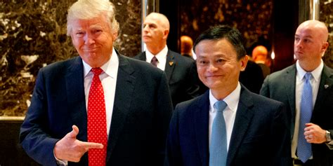 alibaba jack ma how alibaba founder jack ma became the richest person in