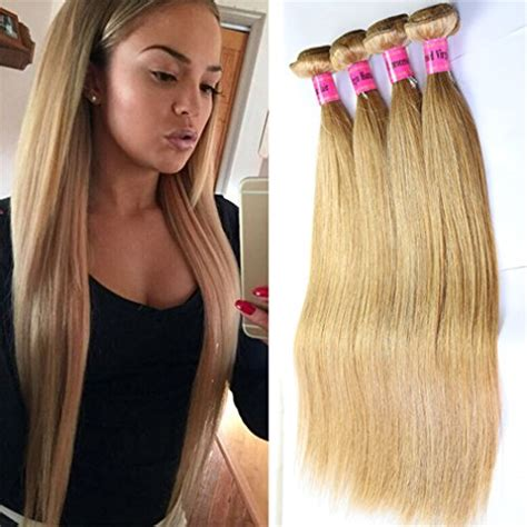 platinum and carmel hair extensions compare price to platinum blonde sew in extensions