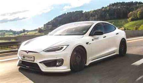 2019 Tesla Roadster P100d 2019 tesla roadster p100d tesla car usa