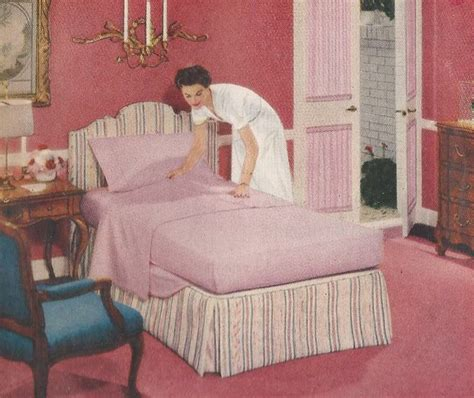 1950s bedroom 375 best images about 1940s 1950s homes on pinterest