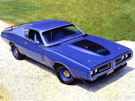 dodge 1971 charger the mechanics 1971 dodge charger rt