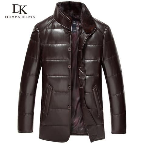 Leather Jaket Exclusive Leather Hoodie luxury brand leather coats genuine leather high quality mens sheepskin winter coat