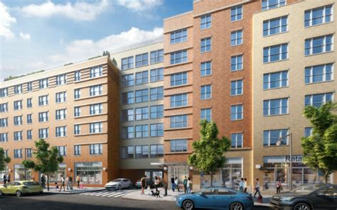 Park West Appartments by Revealed Park West Apartments At 2026 Westchester Avenue