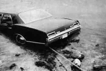 Chappaquiddick Vw Ad Top 10 Interesting Facts About Kennedy Family