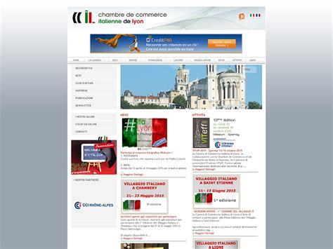 chambre commerce italienne lyon informatica