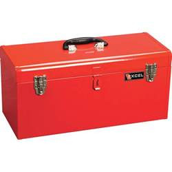 Tool Box Excel Portable Toolbox With Tray Model Tb140 Tool Boxes Northern Tool Equipment