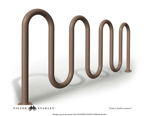 Victor Stanley Bike Rack by Brcs 107 Victor Stanley Site Furniture