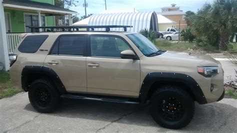 Toyota 4runner Roof Rack K9 Roof Rack Install 2016 5th Page 3 Toyota
