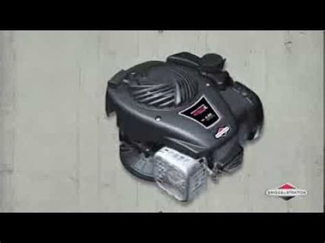 Briggs And Stratton Lawn Mower Model 90000 - e series engines