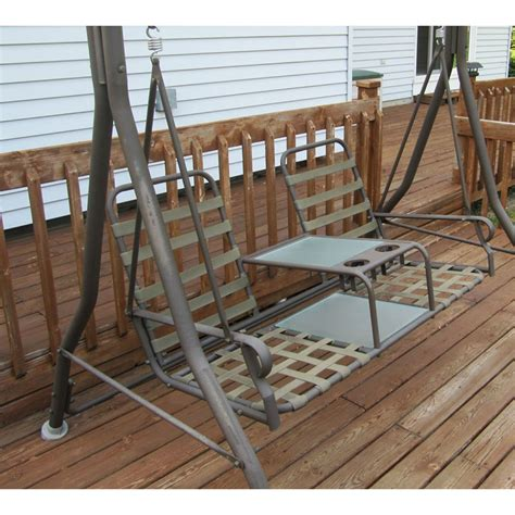 menards porch swing menards sienna swing replacement canopy garden winds
