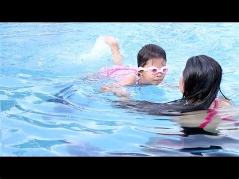 tutorial teknik berenang cara belajar berenang sendiri 03 cara belajar