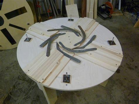 tavolo espandibile tavolo di legno espandibile in 3 secondi all opera