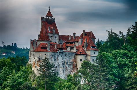 home of dracula castle in transylvania fall into transylvanian fantasy at these romanian castles
