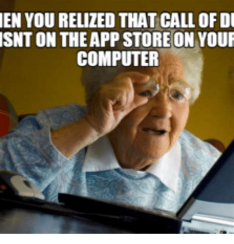 Grandma Computer Meme - funny meme technology learming grandparents meme best of