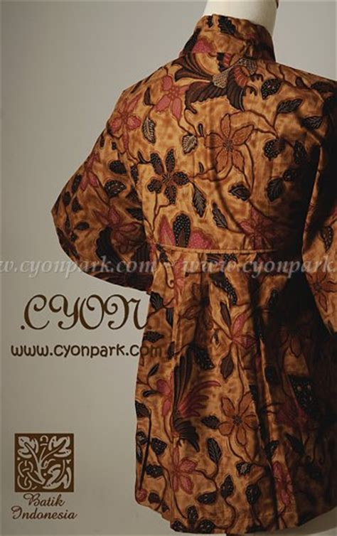 kerah tempel baju new batik collection butik online shop tas pesta belt