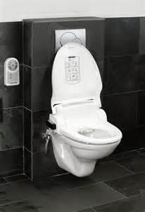 dusch wc sitz dusch wc sitz aquaperl mit fernbedienung do it