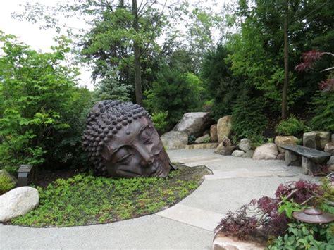 Garten Deko Buddha by Asiatische Gartendeko Anregungen Fernosten