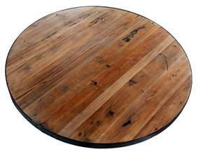 Round Wooden Table by Gallery For Gt Round Wood Table Tops