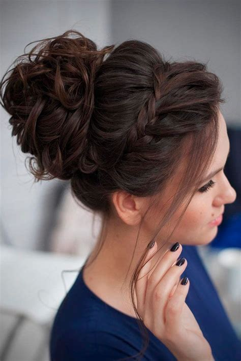 Hairstyles For Hair Updos For Formal by Hairstyle For Evening Event Different Hairstyles For