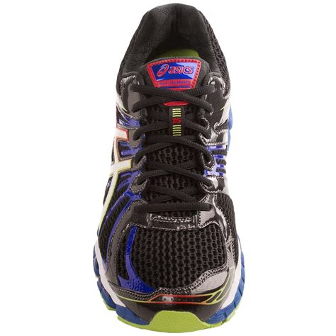asics gel nimbus 15 running shoes for 6776n save 23