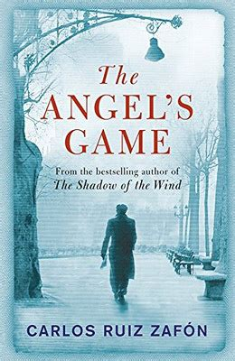 libro the angels game the the angel s game the cemetery of forgotten books 2 by carlos ruiz zaf 243 n reviews
