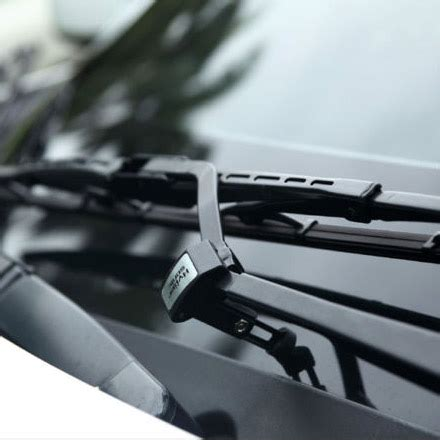 2 pcs windshield wiper stand car mate hypersonic on o k