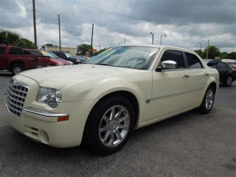 automobile air conditioning service 2005 chrysler 300c electronic throttle control buy used 2005 chrysler 300c base in 1526 us highway 441 leesburg florida united states for