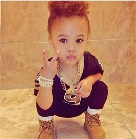 mixed girl swag on pinterest 117 pins pin by zakia rabah on b 233 b 233 swag pinterest babys