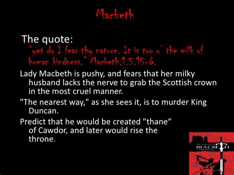 macbeth themes with quotes buying essays online macbeth quotes on ambition qwj