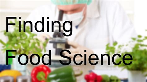 science food finding food science yim fan yan science meets foodscience meets food