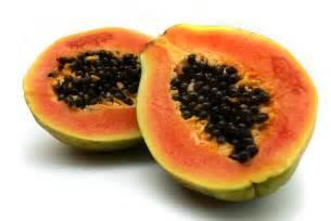 papaya face mask home remedy natural home remedies pantry spa